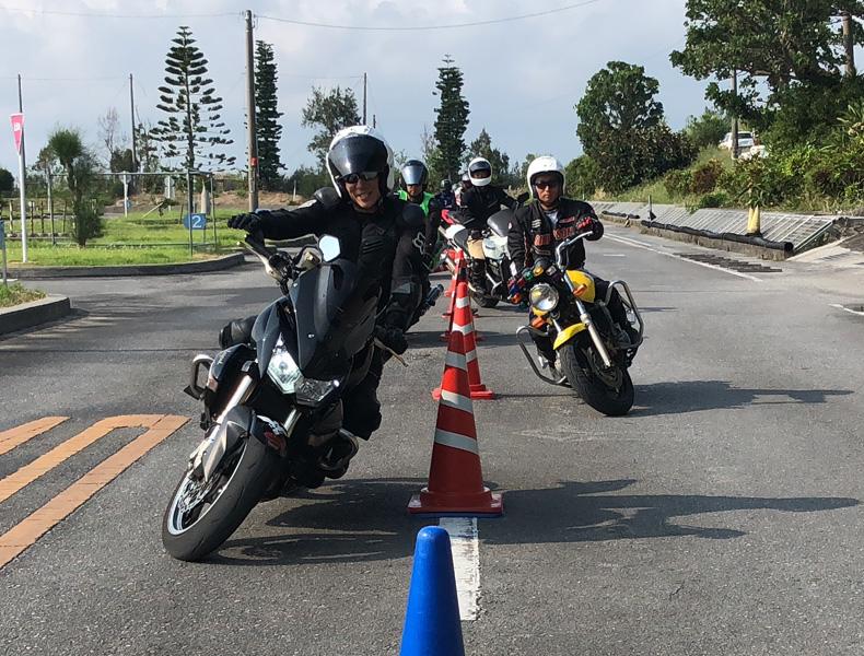 バイクde漢会VOL.4の様子7